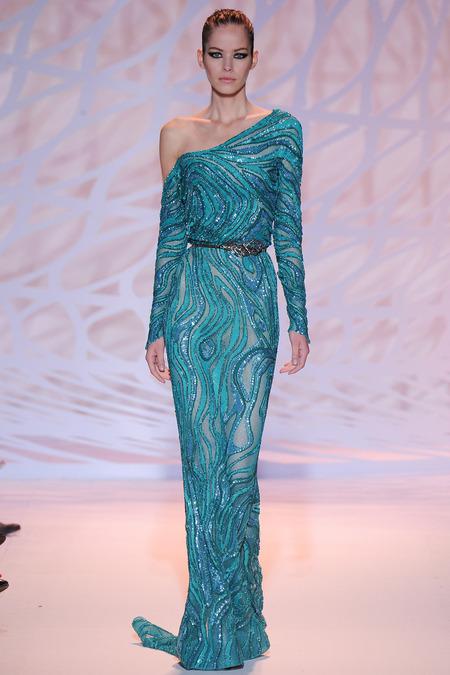 Zuhair Murad fall 2014 Couture 26