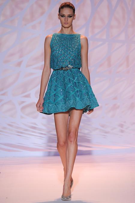 Zuhair Murad fall 2014 Couture 27