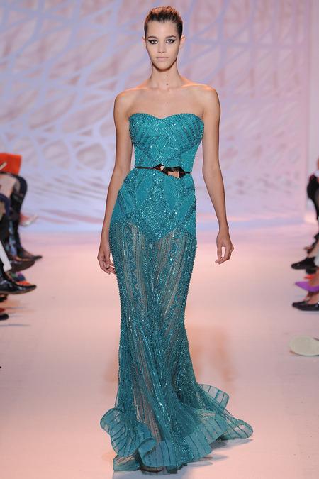Zuhair Murad fall 2014 Couture 28