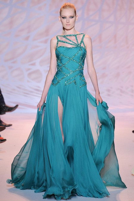 Zuhair Murad fall 2014 Couture 29