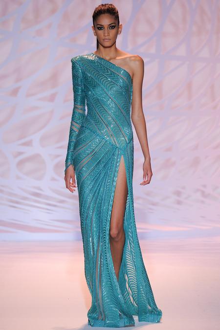 Zuhair Murad fall 2014 Couture 31