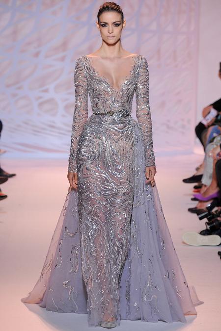 Zuhair Murad fall 2014 Couture 36