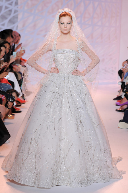 Zuhair Murad fall 2014 Couture 37
