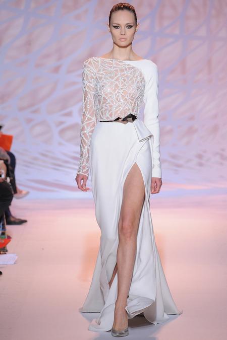 Zuhair Murad fall 2014 Couture 5
