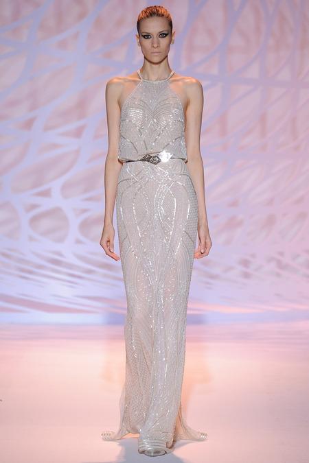 Zuhair Murad fall 2014 Couture 7