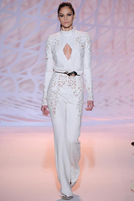 Zuhair Murad fall 2014 Couture 9